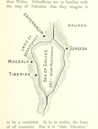 Image taken from page 195 of '[Pielgrzymka ... do Ziemi Świętey, Egiptu, niektórych wschodnich, i południowych kraiów. Odbyta w roku 1788-91.]'