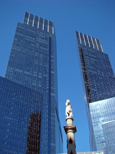 Time Warner Center & Colombo