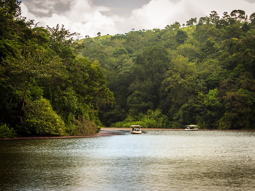 Pookode Lake - Wayanad, India