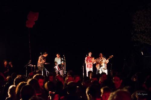 Quarteto Olinda, Forro (Brésil)