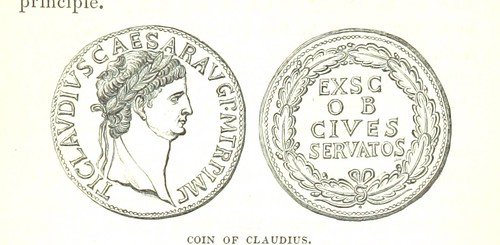 Image taken from page 359 of 'A History of Rome from the Earliest Times to the Death of Domitian. [With a map.]'