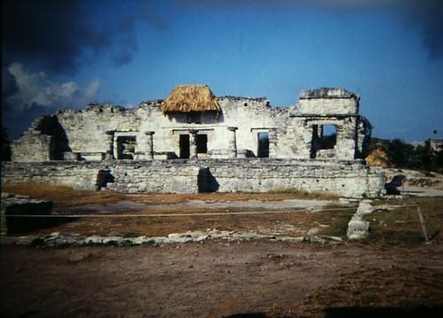Tulum House of Halach Uinik