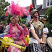 Carnival Parade, Provincetown MA