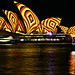 2016 Vivid Sydney: Songlines - Lighting The Sails #5