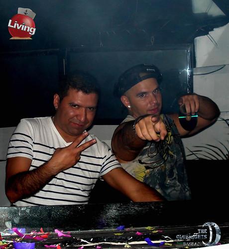 Living 20130315 04879 Adrian Dalera y Oscar