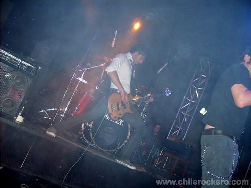 Kadekill - Noviembre 2007