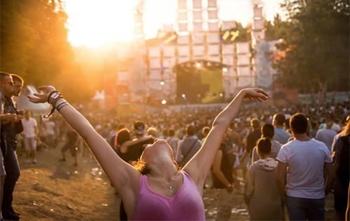 Lovefest Serbia 2016