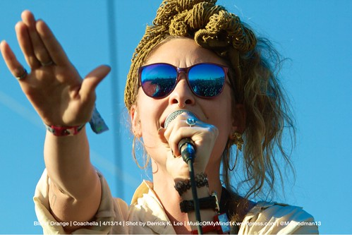 Blood Orange   Coachella   4/13/14