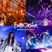 Eurovision Song Contest 2013 Combo by atmospheria