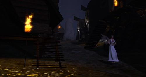 Fantasy Faire - Echtra