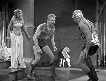 Flash Gordon's Trip to Mars (Universal, 1938 )