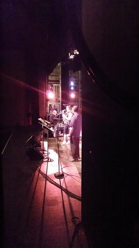 Sacha Boutros LIVE at Jazz Live San Diego 2014.2.11