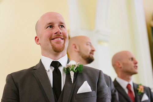 David James Wedding Photography