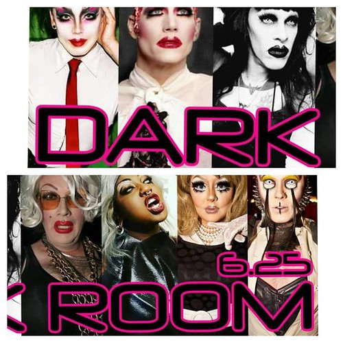 TONIGHT San Francisco at The Stud Bar Darkroom CHEK OUT THIS LINEUP!! Suppositori Spelling / Raya Light / Abortia Clinik / Phatima Rude / Creme Fatale / Kuntrl Alt V / Abominatrix and the Dark Dolls. DJ DR. STAR (Star Roth) and Moi. 2 Drag Shows and open