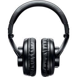 Shure SRH440 Professional Studio Headphones Report