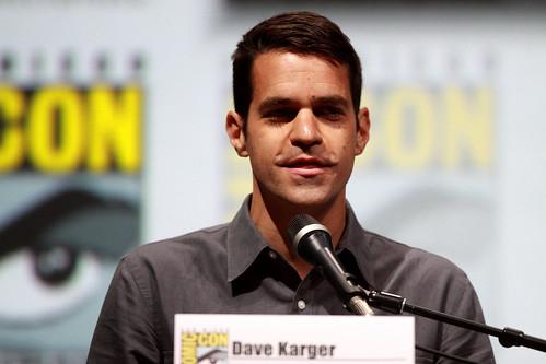 Dave Karger
