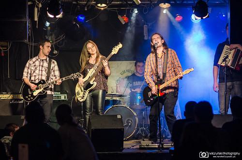 KEFIR Band