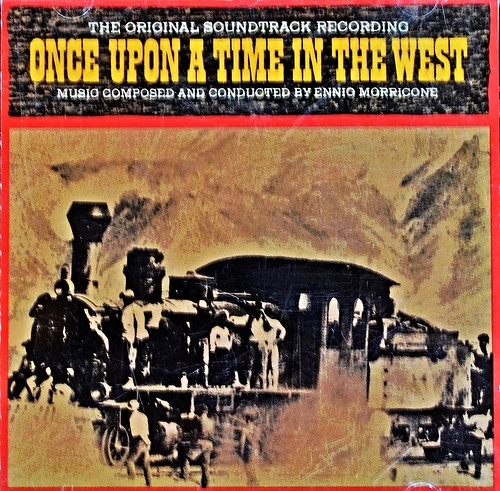 Weekly Theme Challenge-Once Upon The Time In The West