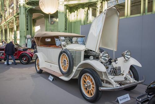 1925 Renault 40 CV torpédo - 350.000 à  450.000 â¬