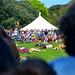 Battle of Clontarf 1,000th Anniversary Re-Enactment - St. Annes Park, Clontarf - 2014