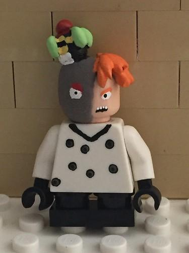 LEGO Crash Bandicoot: Dr. N. Gin