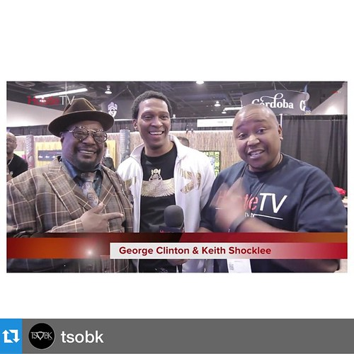 #Repost @tsobk with @repostapp.・・・Check out the Keith Shocklee and George Clinton interview available via @HustleTVLA! ***Link in bio!*** #exclusive #georgeclinton #keithshocklee #interview #publicenemy #parliamentfunk #pfunk #funk #gfunk #hiphop #produce