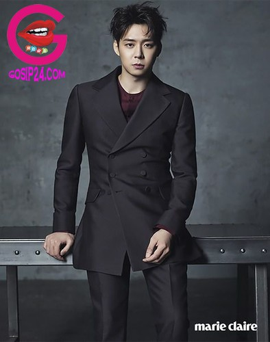 #Gosip  : Gugatan Pelecehan Seksual Yoochun JYJ Dicabut, Ini Alasannya1