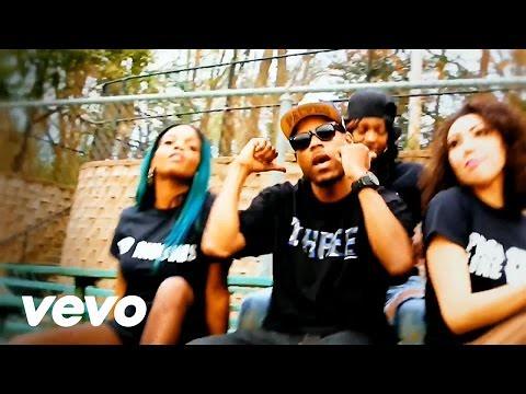 VIDEO: Shadetree K Dee ft. RickStarr-Bo Jackson