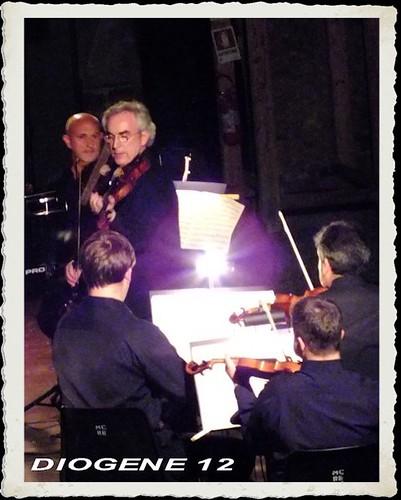 ALBERTO MARTINI 1° VIOLINO DIRETTORE I VIRTUOSI ITALIANI ( alberto martini 1° violin director i virtuosi italiani )