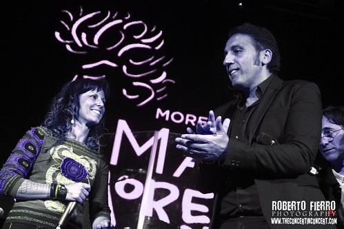 Morente Mas Morente - Negri y La Mari (Chambao)
