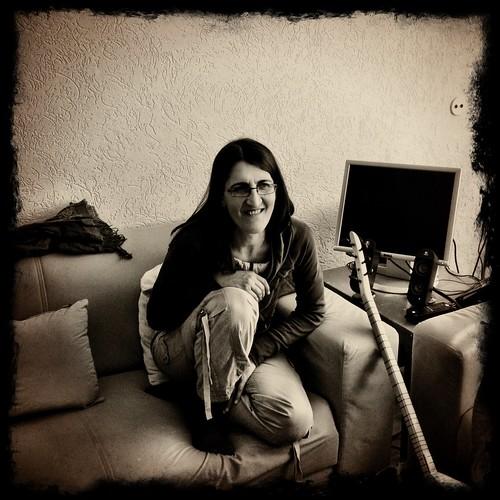 Sakina & Roye Ma | Rehearsal | Sakina Teyna