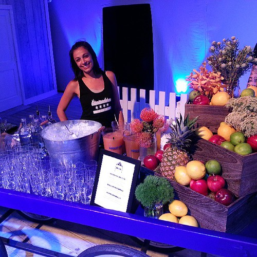 @AbsolutUS #Cocktails Made With Real Fruit Could Save Your Life #ABSOLUTSTUGA