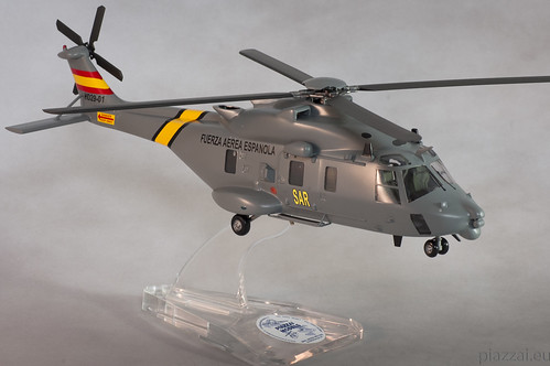NH90 scale 1.50 SPAGNA
