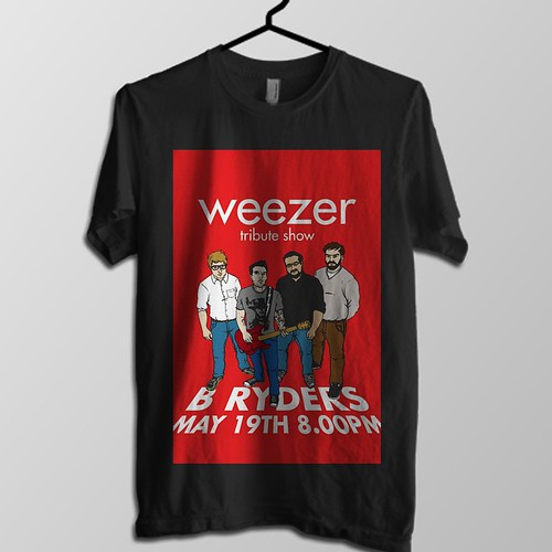 Original Gildan Music Merchandise Weezer Tribute Show. Only 120.000 IDR.Welcome reseller and dropship. Order to contact : 08118071921. #weezer #reseller #dropship #alternative #kaosband #kaosbandori  #jualkaosband #jualkaosbandori #trustedseller #olshop #