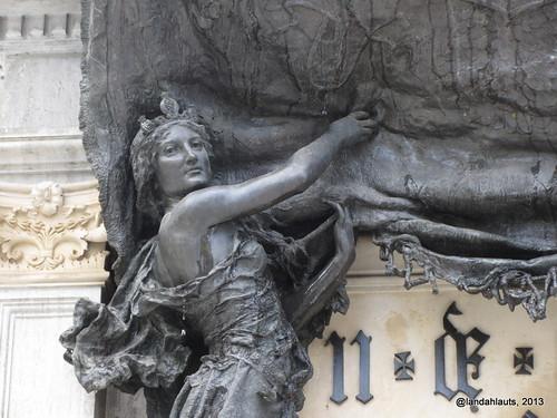 Monumento a las Capitulaciones (1892)
