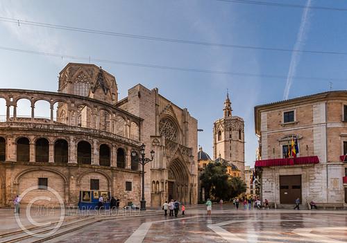 Valencia 2014 (9) 158 - Catedral El Micalet