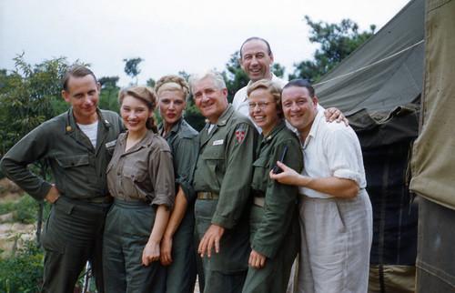 NORMASH (1952)