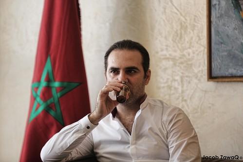 Wael Jassar - Maroc