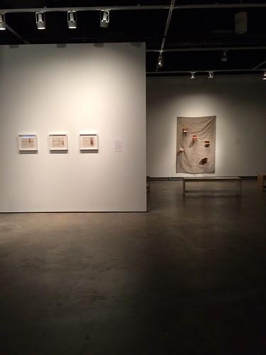 AFTERSOUND exhibit