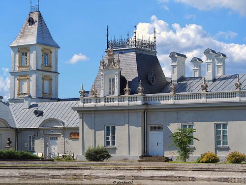 Regional Museum in Kozienice / Muzeum Regionalne w Kozienicach