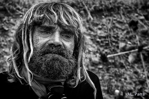 Frank, a Homeless Story