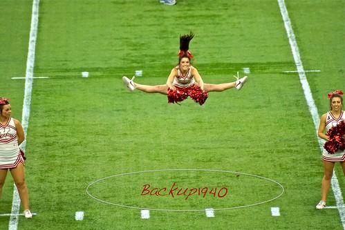 Katy Cheerleader !
