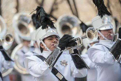 2009 St Patricks Day Parade - New York
