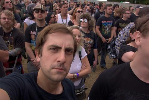 Baby Metal @ Sonisphere Festival, Knebworth 05/07/2014