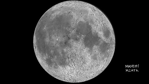 FIRST FULL MOON 2015
