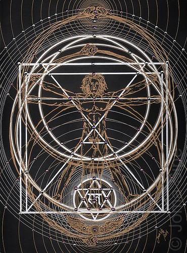 Theosophia Geometrica XVI Original Version