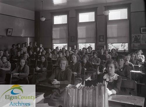 1936 Myrtle Street Public School