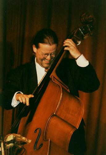 Paul Kuhn Trio @ Bürgerhaus Schwalbach, 9.9.2000