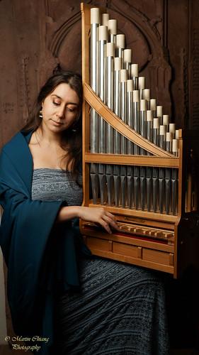 Organetto-Catalina Vicens