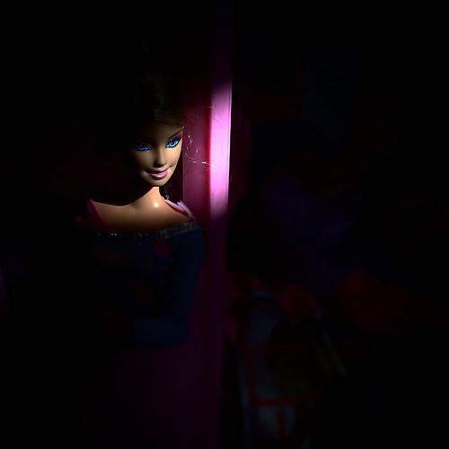 La dama se esconde /princesa #ladamaseesconde #barbi #toys #mexico